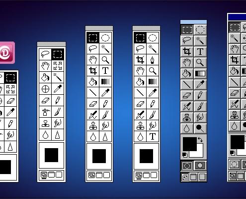 18 495x399 - تاریخچه نرم افزار فتوشاپ شرکت ادوبی