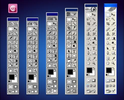 19 495x400 - تاریخچه نرم افزار فتوشاپ شرکت ادوبی