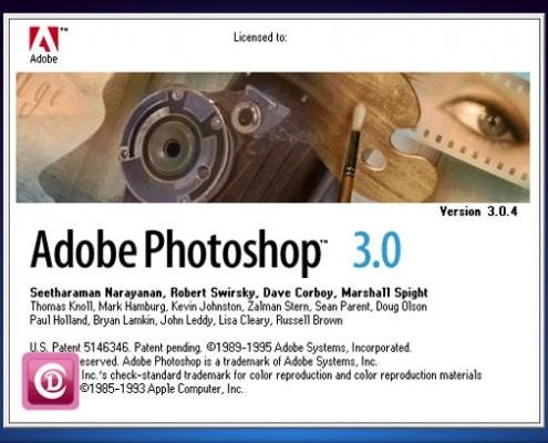 8 495x400 - تاریخچه نرم افزار فتوشاپ شرکت ادوبی